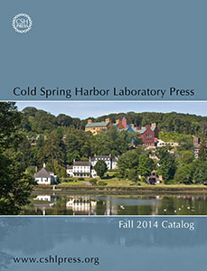 CSHL Press Catalogue