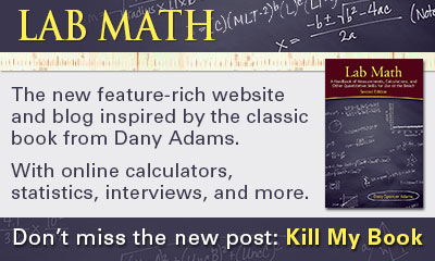 The new feature-rich website and blog inspired by the classic book from Dany Adams graphic