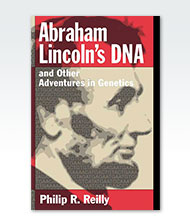 Abraham Lincoln's DNA and Other Adventures in Genetics cover image
