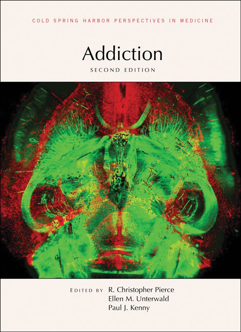 Addiction, Second Edition cover image