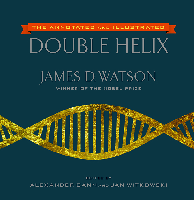 the double helix sparknotes
