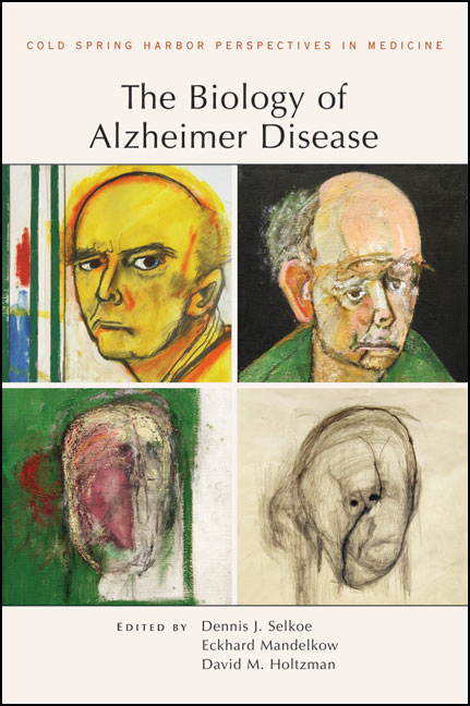 The Biology of Alzheimer Disease cover art