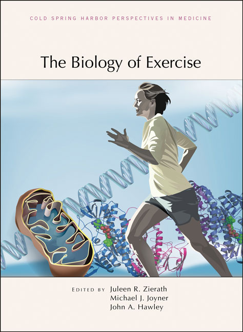 The Biology of Exercise cover image
