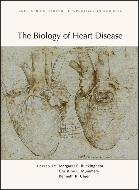 Biology of Heart Disease cover art