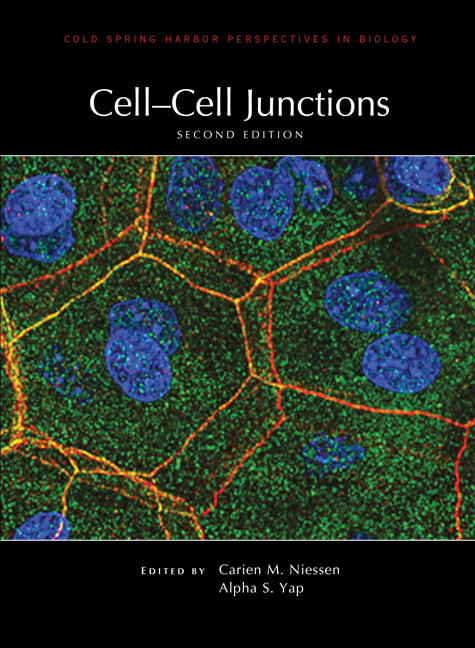 Cell-Cell Junctions, Second Edition cover image