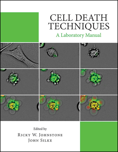 Cell Death Techniques: A Laboratory Manual cover image