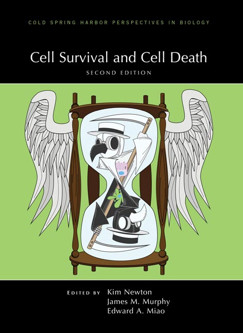 Cell Survival and Cell Death, Second Edition cover image