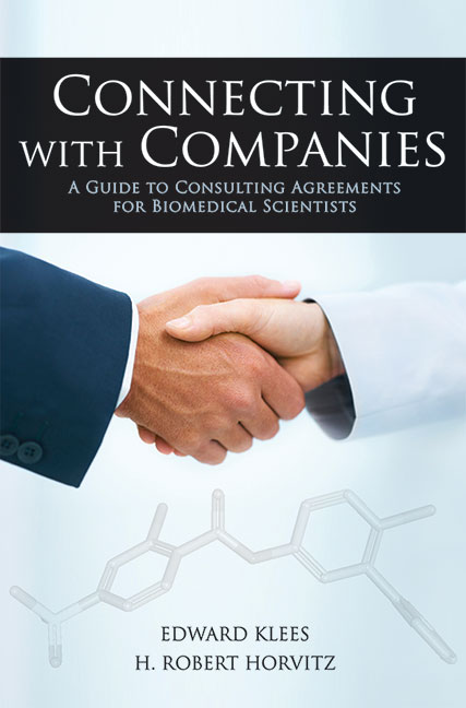 Connecting With Companies A Guide To Consulting Agreements For