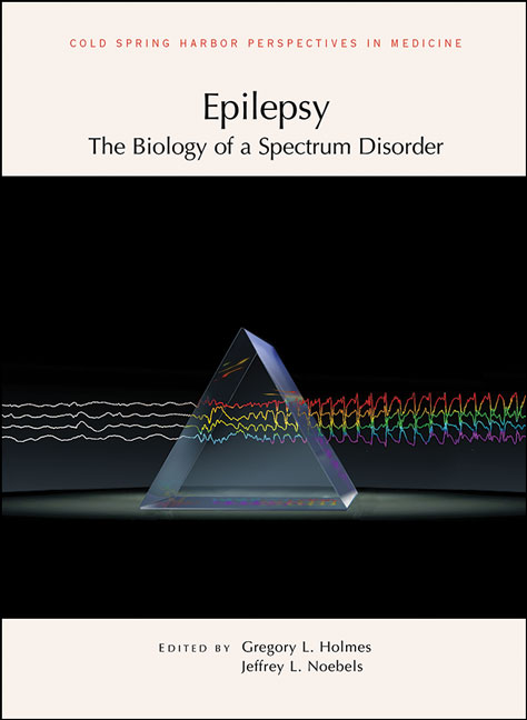 Epilepsy: The Biology of a Spectrum Disorder cover art
