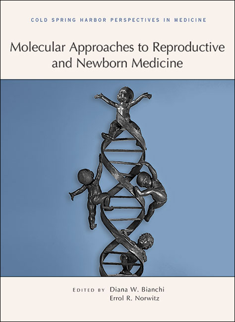 Molecular Approaches to Reproductive and Newborn Medicine cover image