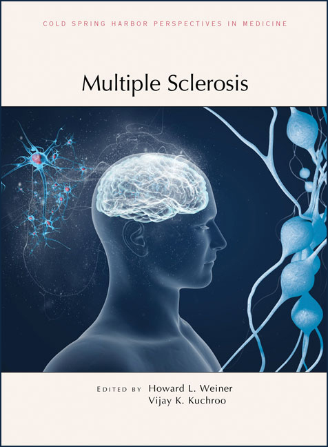 Multiple Sclerosis cover image
