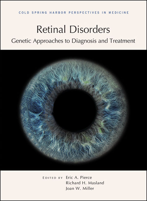 Retinal Disorders: Genetic Approaches to Diagnosis and Treatment cover image