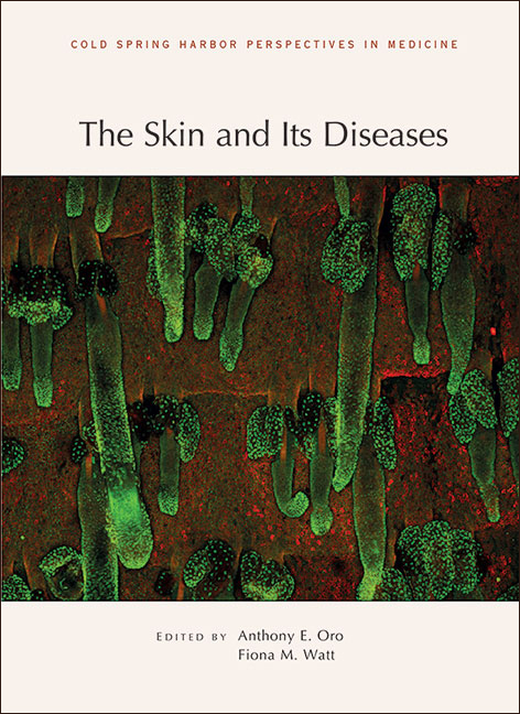 Skin and Its Diseases cover art