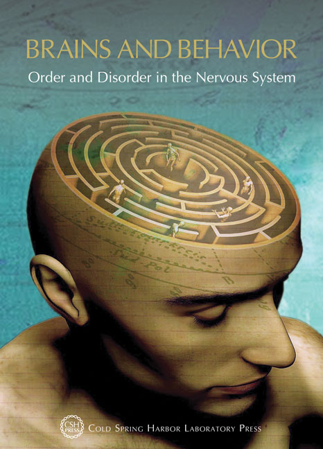 Brains & Behavior: Order & Disorder in the Nervous System cover image