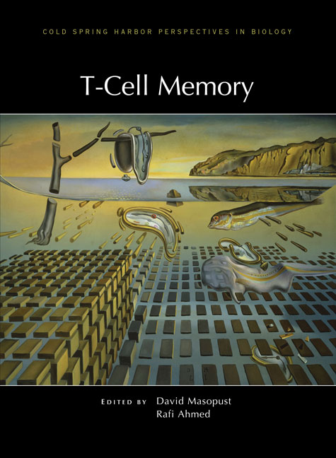 T-Cell Memory cover image