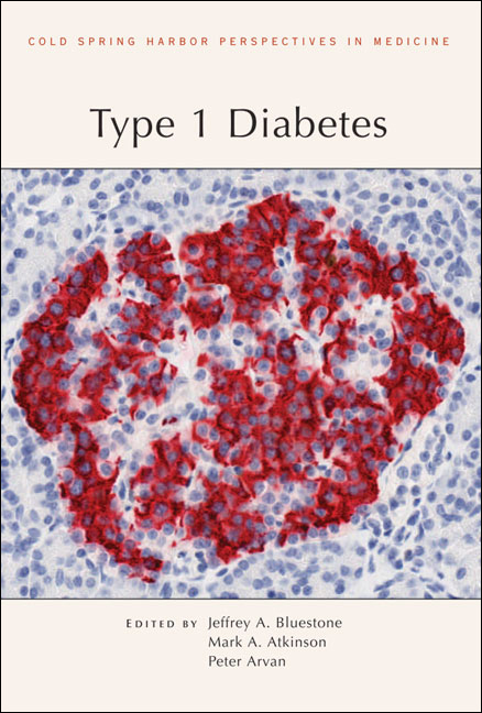 Type 1 Diabetes cover art