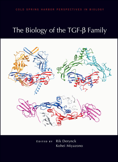 The Biology of the TGF-beta Family cover image