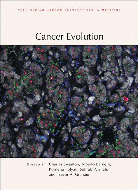 Cold spring harbor lab press cancer evolution cover image fandeluxe Document