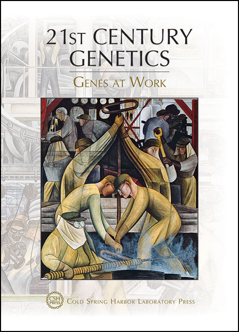 21st Century Genetics: Genes at Work cover image
