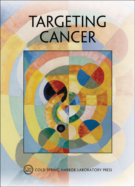 Targeting Cancer cover image