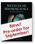 Molecular Neuroscience: A Laboratory Manual - New! Pre-order for September