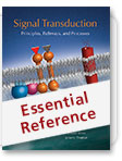 Signal Transduction - Essential Reference