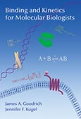 Binding and Kinetics for Molecular Biologists