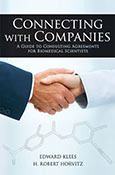 Connecting with Companies cover image