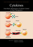 Cytokines: From Basic Mechanisms of Cellular Control to New Therapeutics