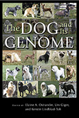 The Dog and Its Genome