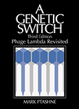 A Genetic Switch cover art