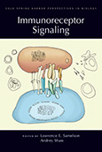 Immunoreceptor Signaling cover art