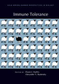 Immune Tolerance cover image