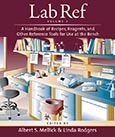 Lab Ref, Volume 2, A Handbook of Recipes, Reagents, and Other Reference Tools for Use at the Bench cover art