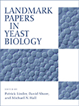 Landmark Papers in Yeast Biology cover art