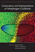 Generation and Interpretation of Morphogen Gradients