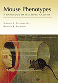 Mouse Phenotypes: A Handbook of Mutation Analysis