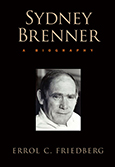 Sydney Brenner: A Biography cover art