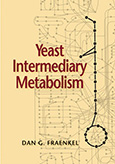 Yeast Intermediary Metabolism cover art
