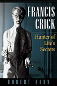 Francis Crick: Hunter of Life's Secrets cover art