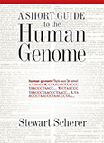 A Short Guide to the Human Genome cover image